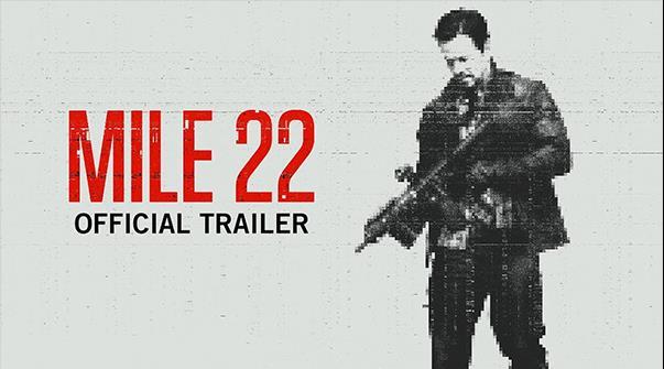 Miles 22