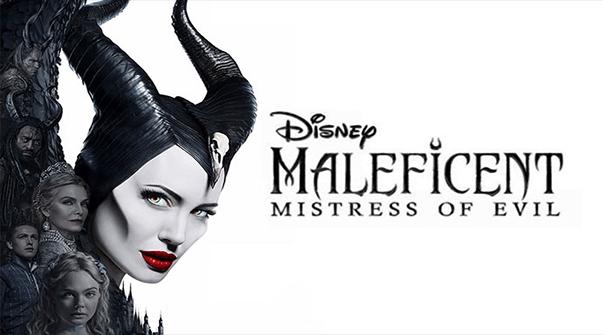 Maleficent:Mistress Of Evil